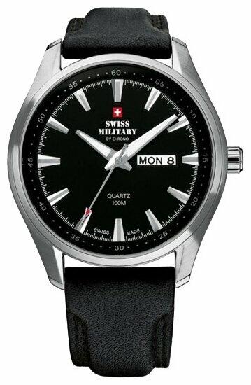Наручные часы SWISS MILITARY BY CHRONO SM34027.05
