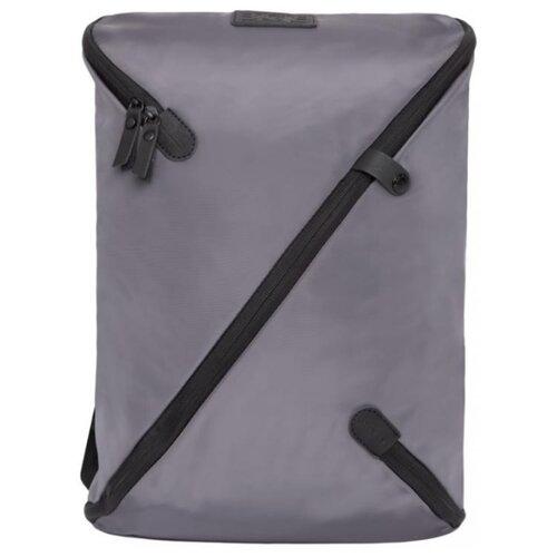 Рюкзак Grizzly RQ-917-1 11 серый рюкзак городской grizzly rq 916 1 1 серый 10 л