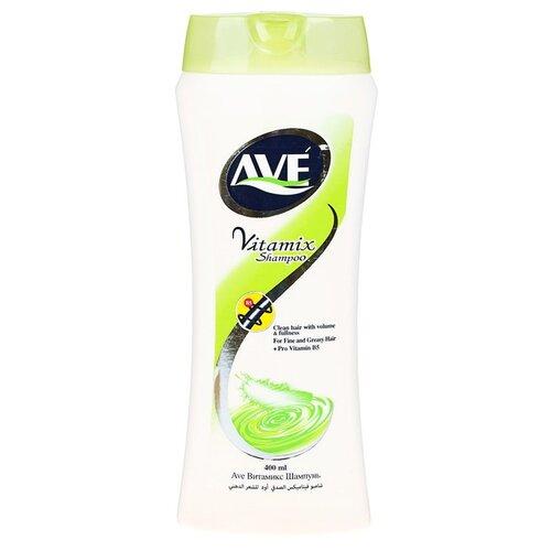 AVE шампунь Vitamix для жирных волос 400 млШампуни<br>