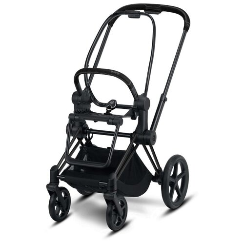 Cybex Шасси Priam III Matt Black 519002297