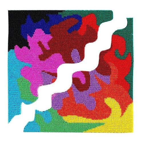 Созвездие Набор для вышивания бисером Гармония 30 х 30 см (А-01)Наборы для вышивания<br>