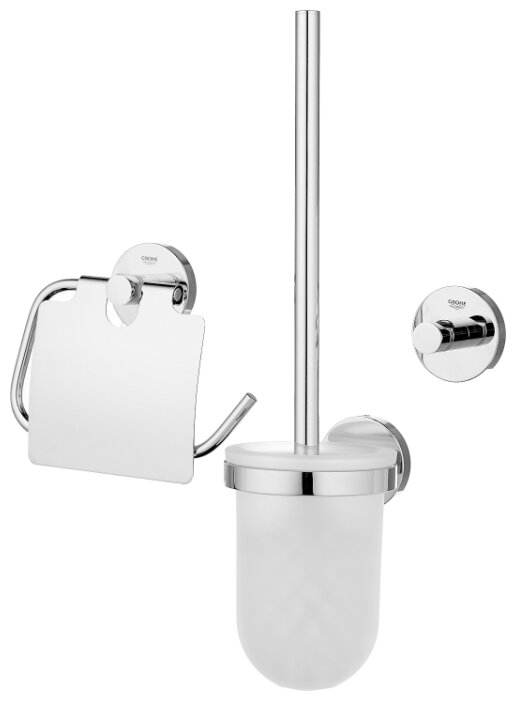 Набор Grohe Essentials 40407001
