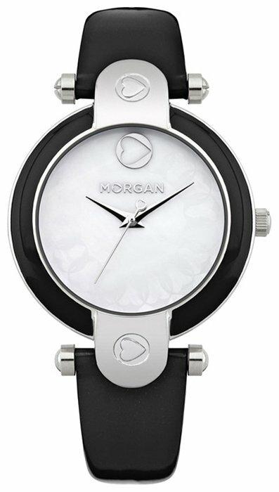 Наручные часы MORGAN M1176B