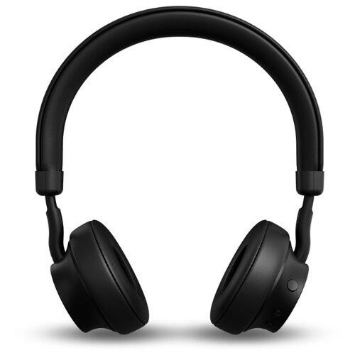 Беспроводные наушники Jays a-Seven Wireless black фото