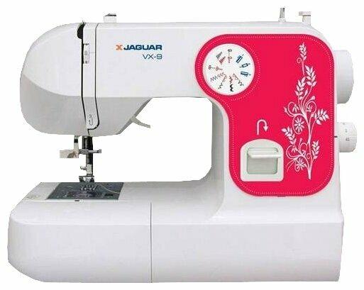Швейная машина Jaguar VX-9