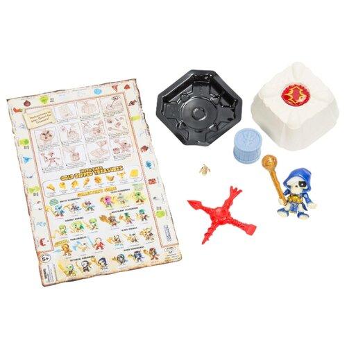 Игровой набор Moose Treasure X - Охотник с сокровищем 41507 фигурки героев мультфильмов moose treasure x золото драконов 41507
