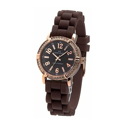 Наручные часы ANNE KLEIN 9458RGBN anne klein часы anne klein 1018bkbk коллекция diamond