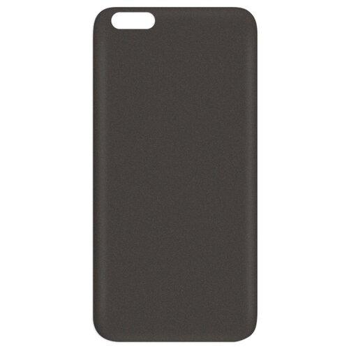 Чехол With Love. Moscow W004231APP для Apple iPhone 6/iPhone 6S черный nexx red square moscow чехол для iphone 6 gold