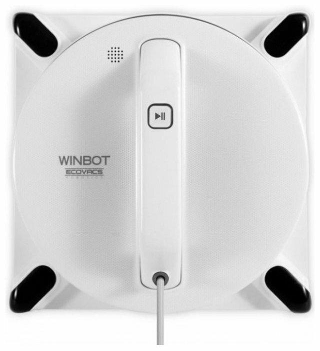 Робот-стеклоочиститель Ecovacs WINBOT 950
