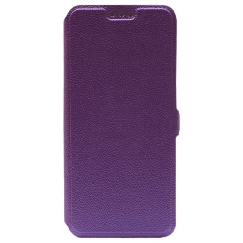 Чехол Gosso UltraSlim Book для Samsung Galaxy S9 фиолетовый чехол накладка для samsung galaxy s9 plus со стразами gosso cases