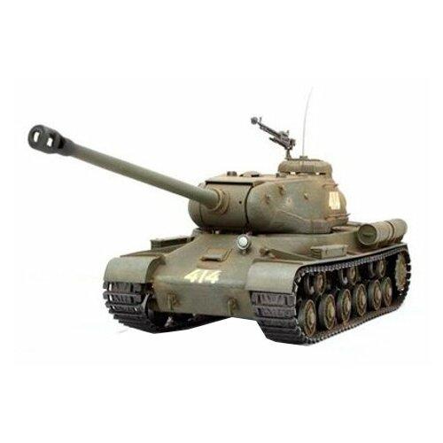 Купить Сборная модель ZVEZDA Советский тяжёлый танк ИС-2 (3524) 1:35, Сборные модели