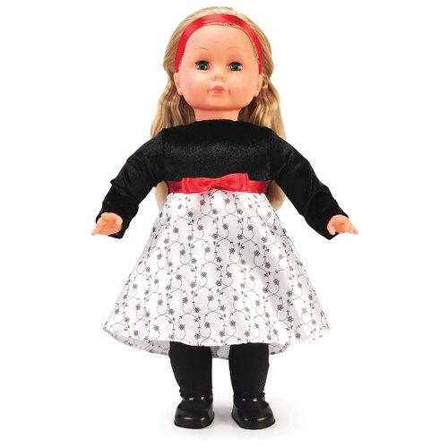 Купить Кукла Lotus Onda Виктория, 45 см, 18520/5, Куклы и пупсы