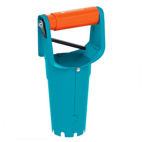 Посадочный конус GARDENA 3412-20 синий, оранжевый
