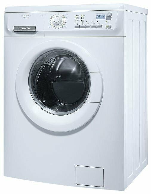 Стиральная машина Electrolux EWF 12483 W