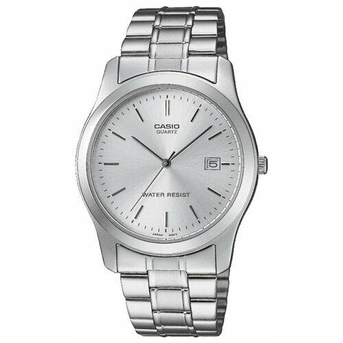 Наручные часы CASIO MTP-1141PA-7A casio часы casio mtp e307l 7a коллекция analog