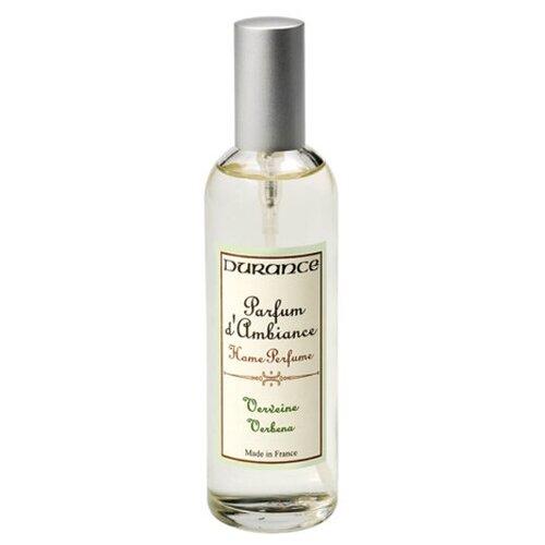 Ароматический спрей для дома Durance Home Perfume Verbena, 100 мл (вербена) недорого