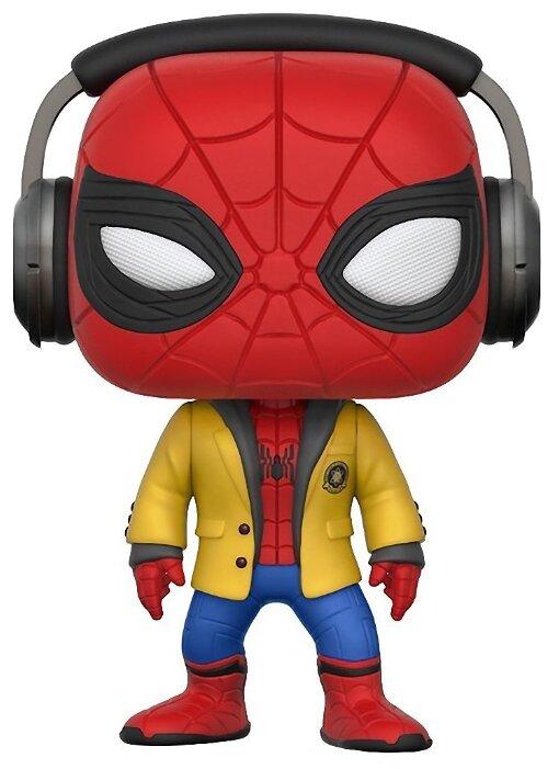 Фигурка Funko POP! Marvel: Spider-Man - Человек-паук в наушниках 21660