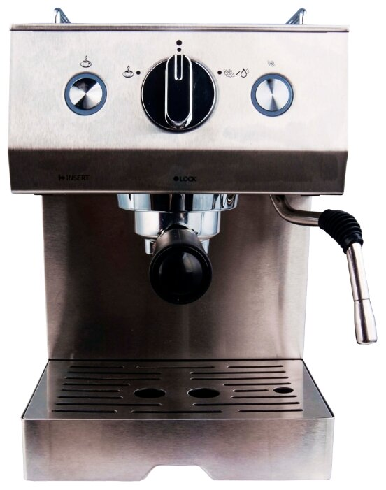 Кофеварка рожковая Gemlux GL CM 788