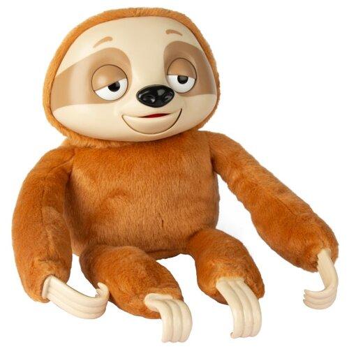 Купить Мягкая игрушка Club Petz Ленивец Mr. Slooou 29 см, Мягкие игрушки