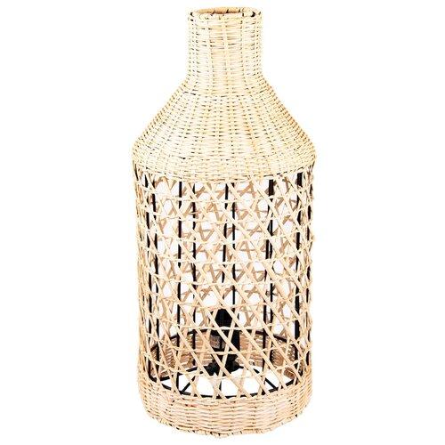 Настольная лампа Русские подарки Натуральный стиль 87603, 40 Вт настольная игра русские подарки шахматы 44539