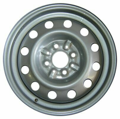 Колесный диск ТЗСК ВАЗ-10 5.5x14/4x98 D58.5 ET35
