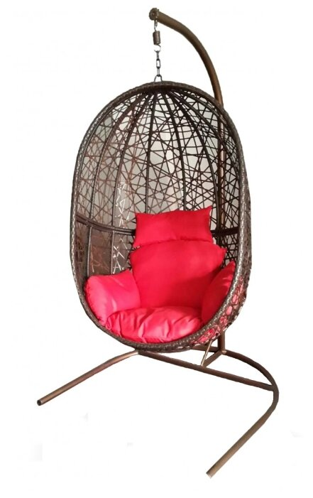 Подвесное кресло Mebius Кокон XL