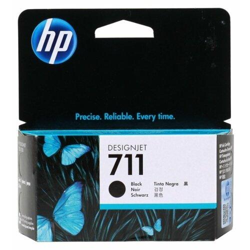 Фото - Картридж HP CZ129A hp 711 cz129a черный