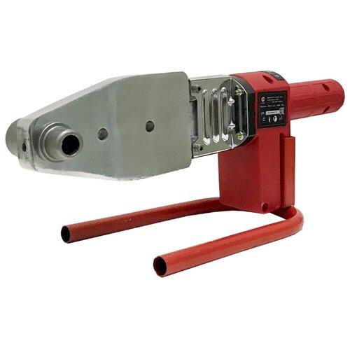 Аппарат для раструбной сварки КАЛИБР СВА- 900Т Промо аппарат для сварки пластиковых труб калибр сва 780т промо