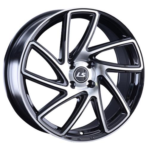 Колесный диск LS Wheels LS1054 8x18/5x114.3 D67.1 ET45 BKF