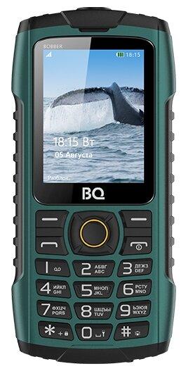 BQ Телефон BQ 2439 Bobber