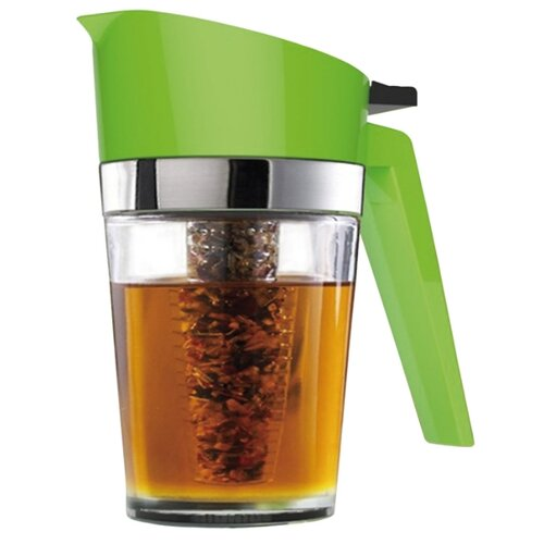 Bohmann Емкость для масла и уксуса 02573ВН зеленый