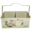 Gift'n'Home Ящик Уютный дом 25х14х10 см