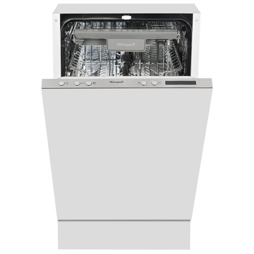 Посудомоечная машина Weissgauff BDW 4140 D weissgauff bdw 4138 d