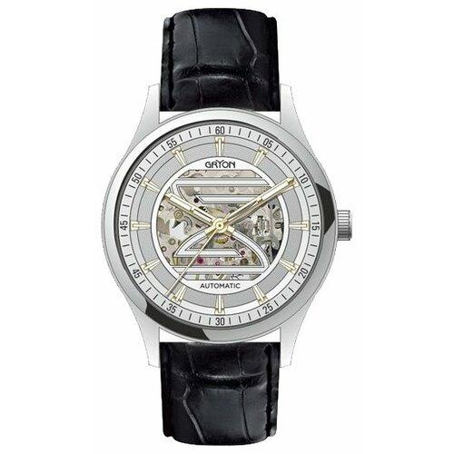 Наручные часы Gryon G 136.11.33 gryon g 341 23 33