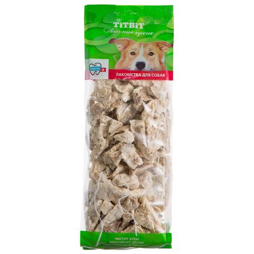 Лакомство для собак Titbit Легкое говяжье XXL, 67 г titbit titbit консервы для собак elite pro баранина 100 г
