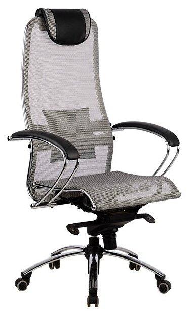 Стоит ли покупать Компьютерное кресло Метта SAMURAI S-1? Выгодные цены на Компьютерное кресло Метта SAMURAI S-1 на Яндекс.Маркете