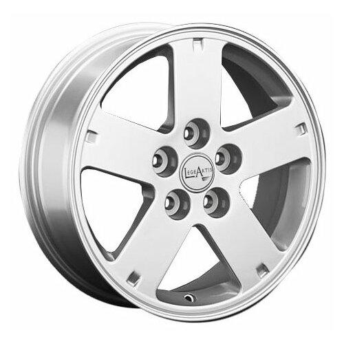 цена на Колесный диск LegeArtis MI32 6.5x16/5x114.3 D67.1 ET46 Silver