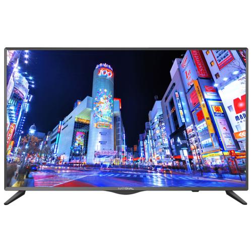 Фото - Телевизор NATIONAL NX-24THS100 24 (2019) черный телевизор