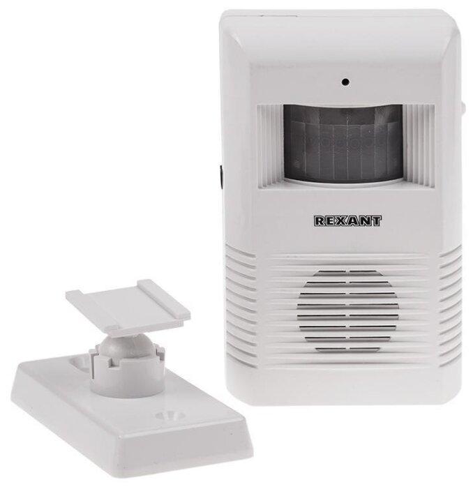 Звонок REXANT 46-0205 электронный беспроводной (количество мелодий: 32)