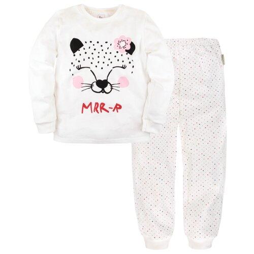 Купить Пижама Bossa Nova размер 30, молочный, Домашняя одежда