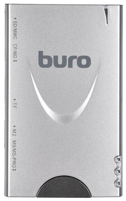 Кардридер Buro BU-CR/HUB3-U2.0-1012