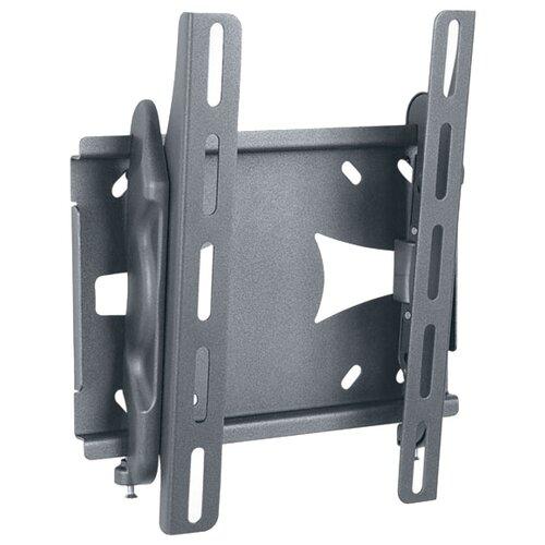Кронштейн на стену Holder LCDS-5010 черный holder lcds 5058 черный