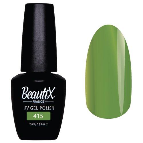 Гель-лак для ногтей Beautix Фруктовый поцелуй, 15 мл, оттенок 415 beautix гель лак 190 оттенков 15 мл оттенок 303