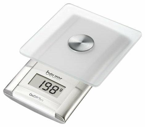 Кухонные весы Beurer KS 55