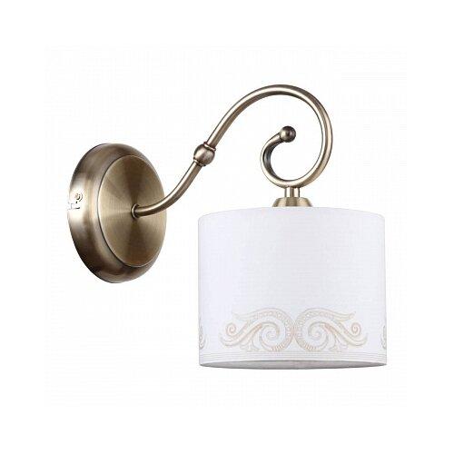 Настенный светильник F-Promo Romani 2198-1W, 40 Вт настенный светильник f promo selestine 2574 1w 40 вт