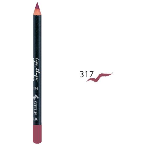 STILL Карандаш для губ Lips Shaper 317 Кленовый лист printio кленовый лист