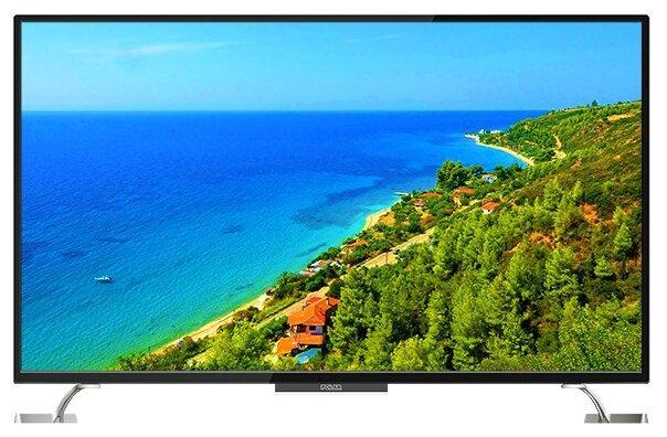 Телевизор Polar P55U51T2CSM 55