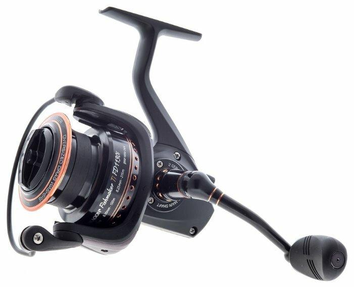 Катушка DRAGON Fishmaker Ti FD1135i