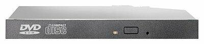 Оптический привод HP 652232-B21 Black