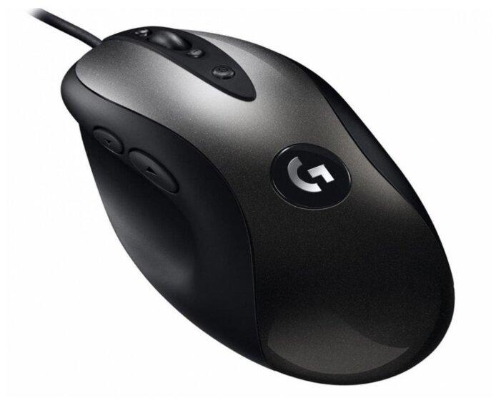 Стоит ли покупать Мышь Logitech G MX518 Legendary Black USB? Выгодные цены на Мышь Logitech G MX518 Legendary Black USB на Яндекс.Маркете